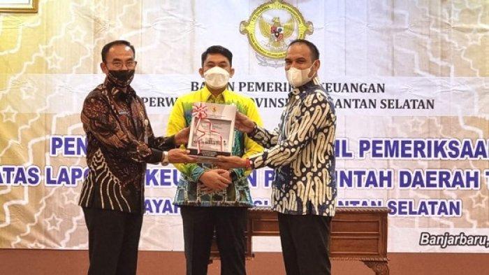 WTP Enam Kali Berturut-turut Jadi Kado HUT ke-71 Kotabaru