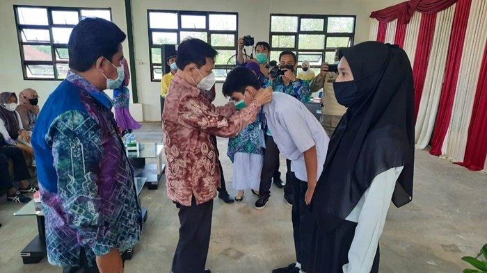 Siapkan Tenaga Kerja Terampil, BLK Kabupaten Balangan Berikan Pelatihan Berbasis Kompetensi
