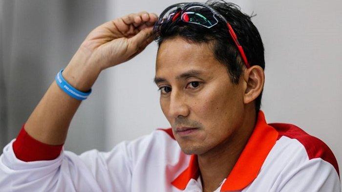 Sikap Sandiaga Uno Pasca Ratna Sarumpaet Ditangkap di Bandara Soetta, Fokus Kampanye Pilpres 2019