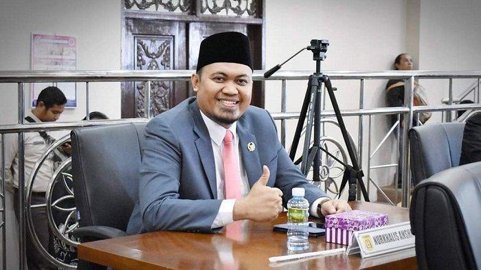 Pengonsumsi Alkohol Didominasi Kalangan Pelajar, Politisi PKS Banjarbaru Singgung Perda ini