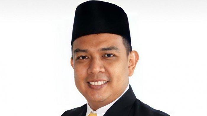 wakil Ketua DPRD Banjarbaru Taufik Rachman