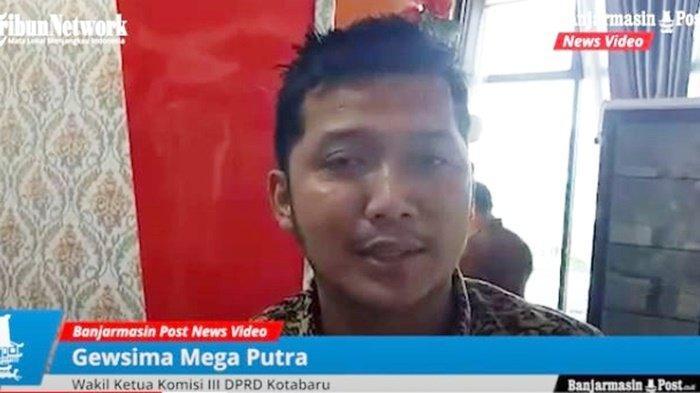 VIDEO PGRI Kabupaten Kotabaru Minta Dinkes untuk Programkan Vaksinasi Guru Jenjang SMA