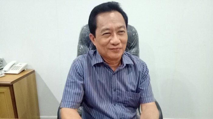 Bangga 8 Pegulat Lolos ke PON Papua, ini Pesan Ketua KONI Kalsel