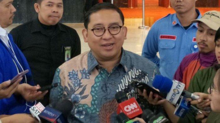 Kritik Keras Ahok dan 'Nyinyir' ke Pemerintah, ABJ Berharap Prabowo Subianto 'Tertibkan' Fadli Zon