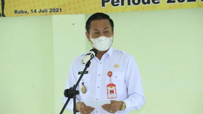 Wakil Wali Kota Banjarbaru Harapkan Pelantikan Pengurus SOIna Jadi Momen untuk Evaluasi