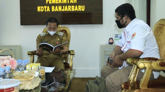 Wakil Wali Kota Wartono SE Dukung Kehadiran e-Sport Banjarbaru