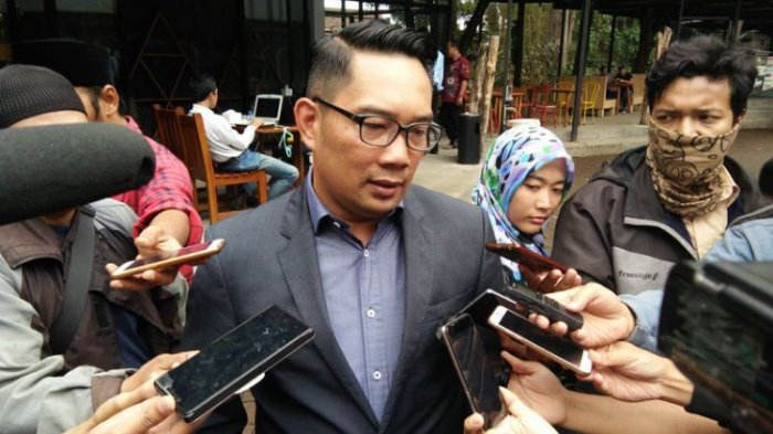 Wow! Gaji PNS Paling Kecil di Bandung Rp 12 Juta, Ridwan Kamil Buka Rahasia Ini