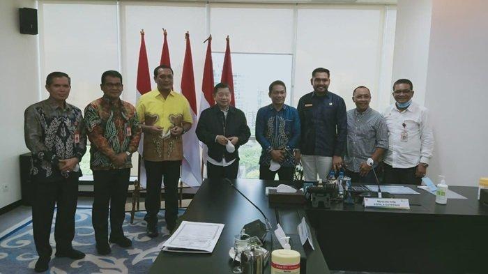 Banjarbaru Masuk Tiga Besar Kota Terbaik 2021 Indonesia dari Bappenas