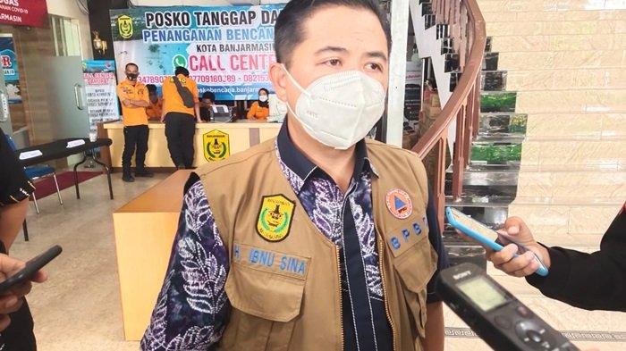 PPKM di Banjarmasin Berakhir di Tengah Bencana Banjir, Begini Arahan Wali Kota Banjarmasin