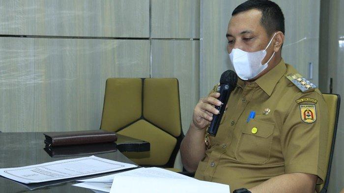 Covid-19 Banjarbaru Melandai, Satgas Ingatkan Ancaman Libur Panjang