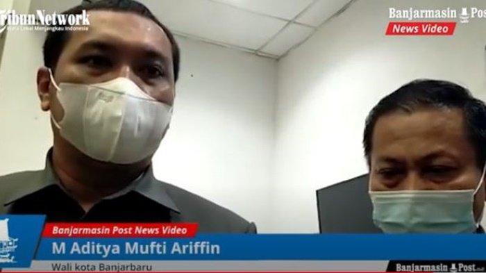 Pasien Covid-19 di RSDI Banjarbaru Over Kapasitas, Wali Kota Banjarbaru Kumpulkan Rumah Sakit Swasta