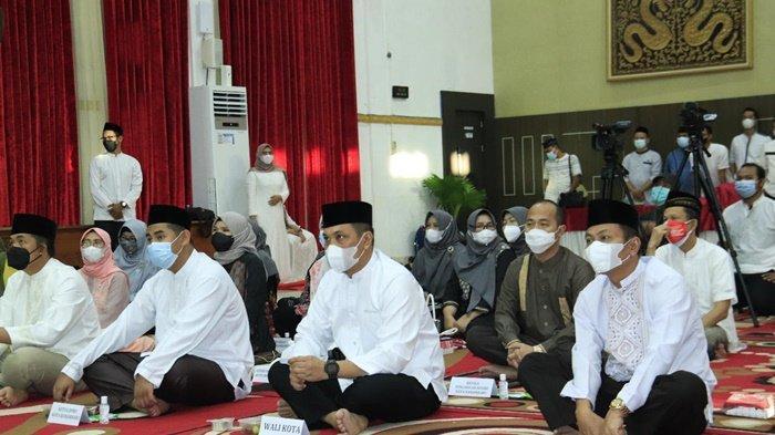 Hampir Setengah Bulan Ramadhan 2021, Ini Amalan 10 Hari Kedua Ramadhan 1442 H