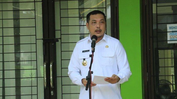 Wali Kota Banjarbaru Akan Terapkan PPKM Level 3, Mal Buka Sampai Pukul 17.00 Wita
