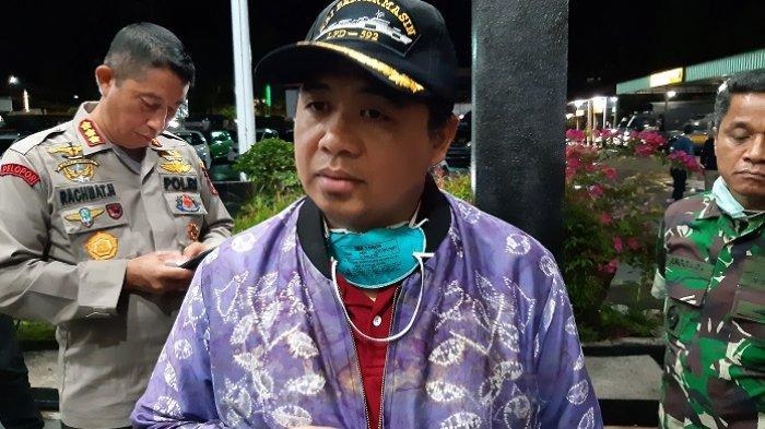 Hotel dan Restoran di Banjarmasin Terdampak Corona, Wali Kota Tunggu PMK Terkait Keringanan Pajak