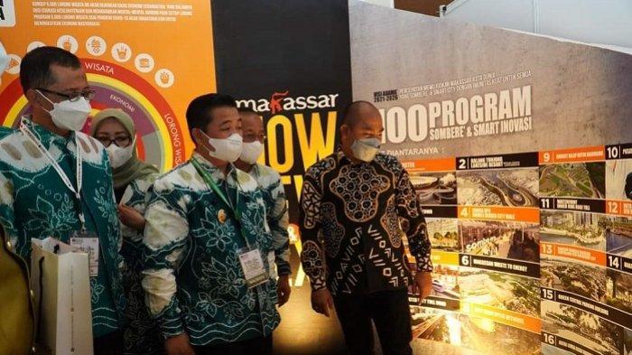 Hadiri ISCFE 2021, Sejumlah Pejabat Pemko Banjarmasin Diboyong ke Yogyakarta