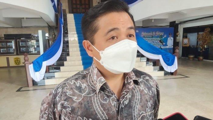 'Divonis' PPKM Level IV, Wali Kota Banjarmasin Berharap Tidak Diterapkan Secara Ekstrem