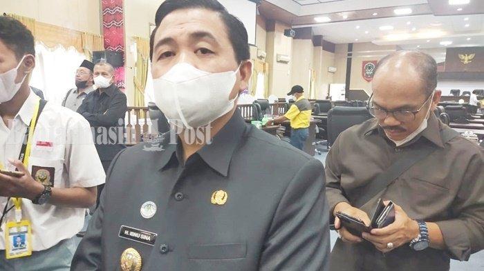 Pemadam Kebakaran Bakal Jadi SKPD di Banjarmasin, Dispora dan Disdbudpar Digabung