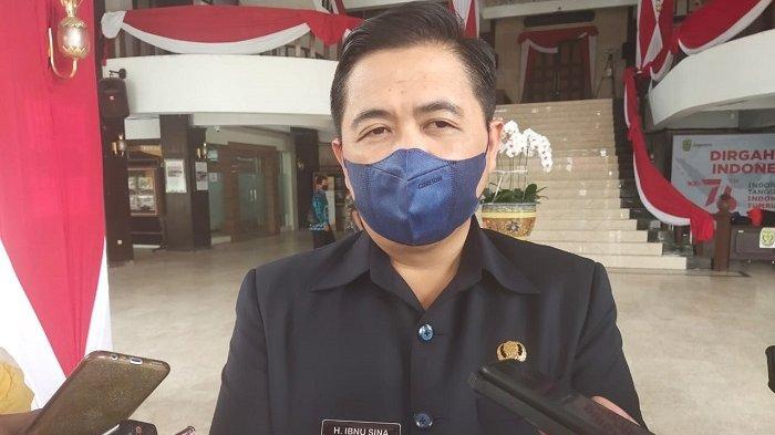 Masih Berstatus Level 4, Wali Kota Banjarmasin Terapkan PPKM Rasa Level 3