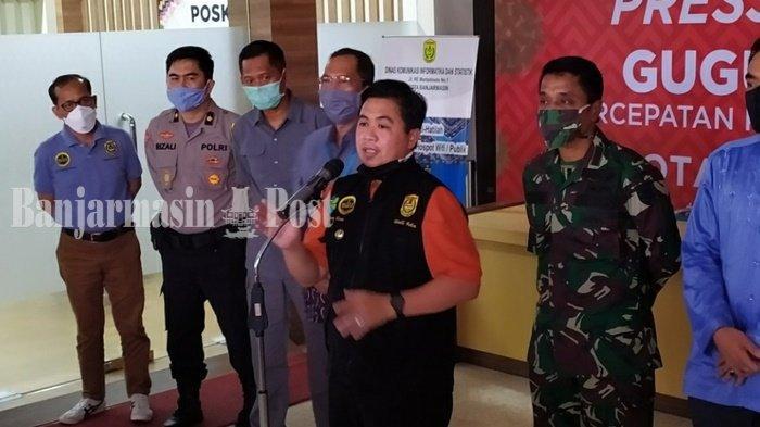 PSBB di Kota Banjarmasin, Wali Kota Janji akan Mengecualikan ini