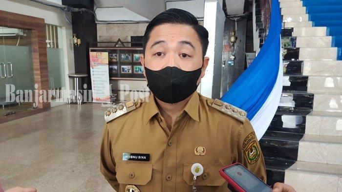 Wali Kota Banjarmasin Tunggu Izin Mendagri untuk Melantik Pejabat Hasil Lelang