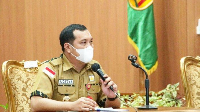 Turun ke Level 3, Banjarbaru Tetap Berlakukan PPKM level 4
