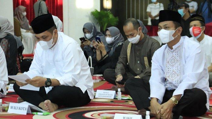 Jadwal Imsak dan Waktu Shalat 9 Ramadhan 1442 H Hingga 30 Ramadhan 2021, Wilayah Banjarmasin