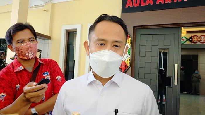 PPKM di Palangkaraya Tetap Berjalan, Wali Kota Menunggu Intruksi Pusat