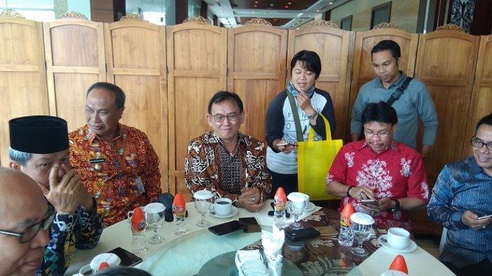 Pemindahan Ibu Kota RI ke Kalimantan Sejak SBY, Riban: Wacananya Timbul dan Tenggelam