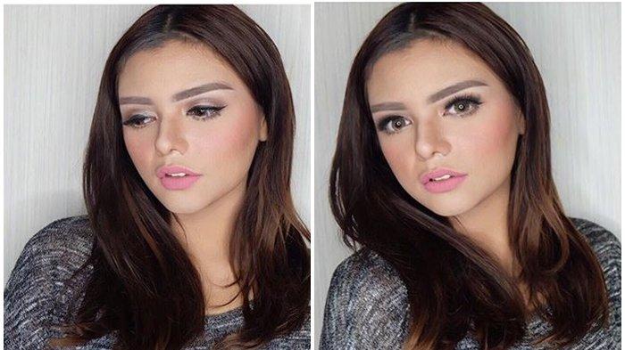 Disebut-sebut Barbie Indonesia, Ternyata Wajah Perempuan Ini 100 Persen Asli Tanpa Operasi