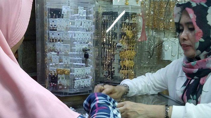 Perhiasan Xuping Juga Jadi Incaran Ibu-ibu Jelang Lebaran, Ini Keunggulannya