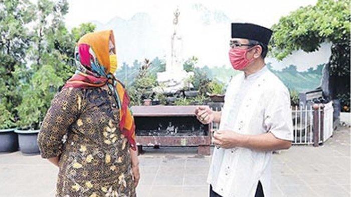 Damainya Ramadan di Kampung Sawah, Jawa Barat, Warga Sudah Saling Menghargai Sejak Dulu