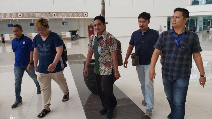 Satu Lagi WNA Malaysia Diamankan di Bandara, Diduga Terkait Pembobolan ATM di Banjarmasin