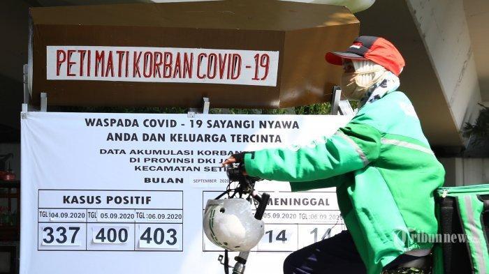 Mahasiswa Positif Covid-19, Satu Fakultas di UIN Sunan Kalijaga Yogya Ditutup