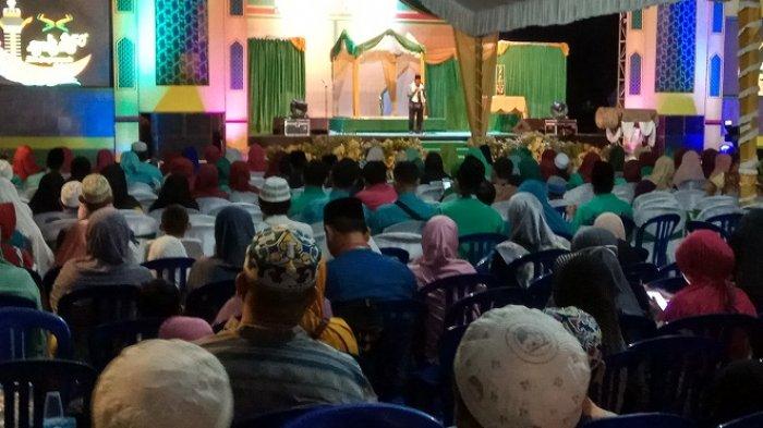 Warga Padati Pembukaan MTQ ke-50 Kota Banjarmasin, Ini Pesan Ibnu Sina untuk Dewan Juri