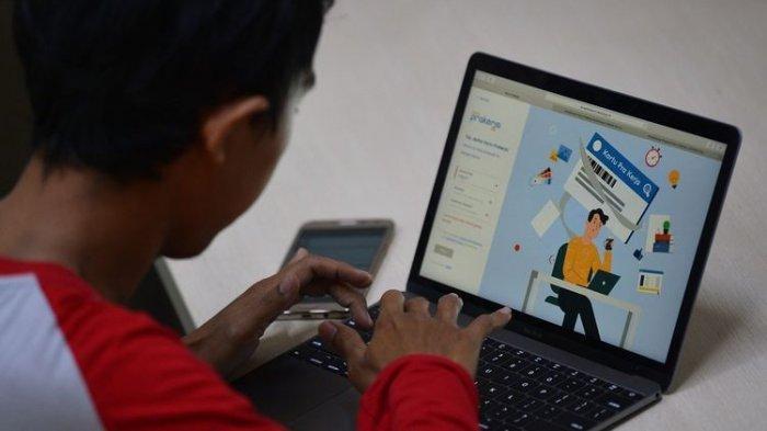 Bukan Login www.prakerja.go.id, Ini Cara Cairkan Insentif Kartu Prakerja via Gopay, OVO, ATM BNI