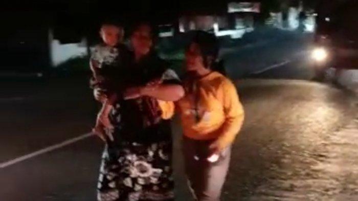 Sulawesi Tengah Diguncang Gempa 6,5 Magnitudo, Warga Panik Berlarian