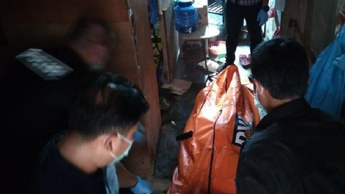 Cium Bau Busuk, Warga Palembang Temukan Wanita Ini Membusuk di Dalam Rumah