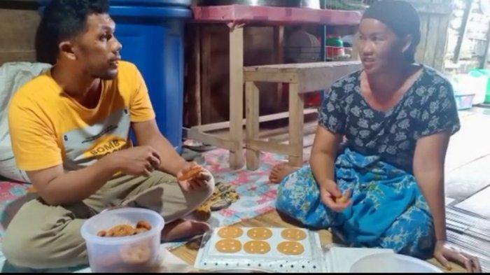 Aktivis Sosial Cari Wanita-wanita Tangguh di Tanbu, Heriani Dibantu Modal dan Bimbingan Usaha