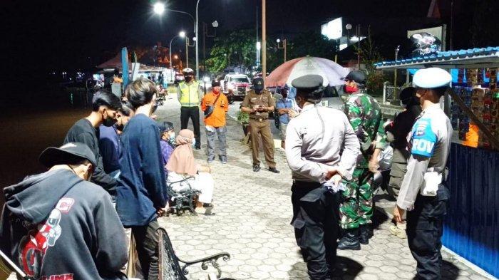 Banjarbaru Batal Terapkan PPKM Level III, Tunggu Pengumuman Resmi Jokowi