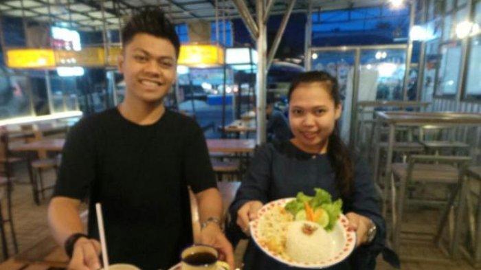 Karang Anyar di Banjarbaru Jadi Kawasan Sentra Kuliner, Tolong Ditata