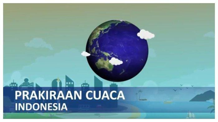 WASPADA Cuaca Ekstrem 25 Wilayah Versi BMKG Rabu 27 Januari: DKI Jakarta, Kalsel, Jabar Hujan Petir