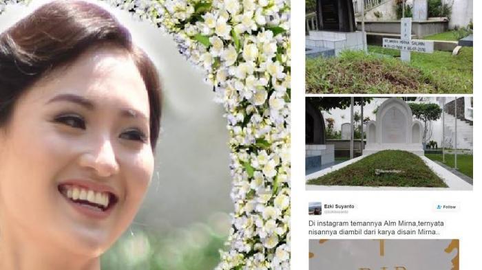 Penampakan Kuburan Mirna, Korban Kopi Sianida Jessica Wongso Kini, Hotman Paris Bongkar Fakta Ini