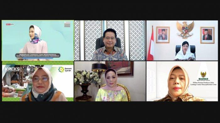 Peringati Hari Kartini, Perempuan Inspirasi Kembangkan Ekonomi Syariah