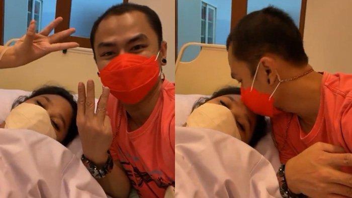 Kesehatan Anak Wendy Cagur Bisa Terancam, Pemicunya Diungkap Andre Taulany ke Ivan Gunawan