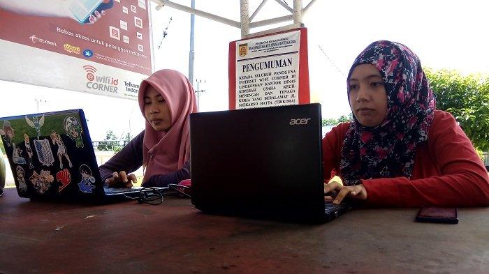 Cara Mudah Mengetahui Siapa Saja Pemakai Jaringan WiFi Kita