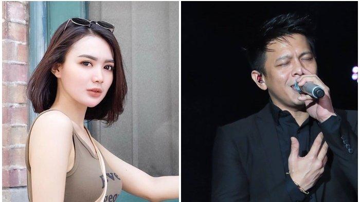 Disebut Jadi Pacar Ariel NOAH, Wika Salim Langsung Ngegas pada Netizen Ini