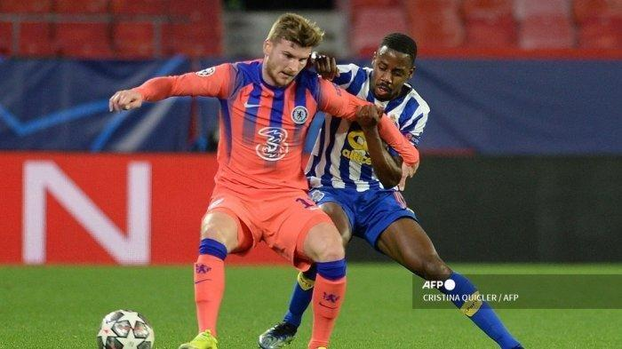 Prediksi & Link Streaming Chelsea vs Porto Live TV Online ...