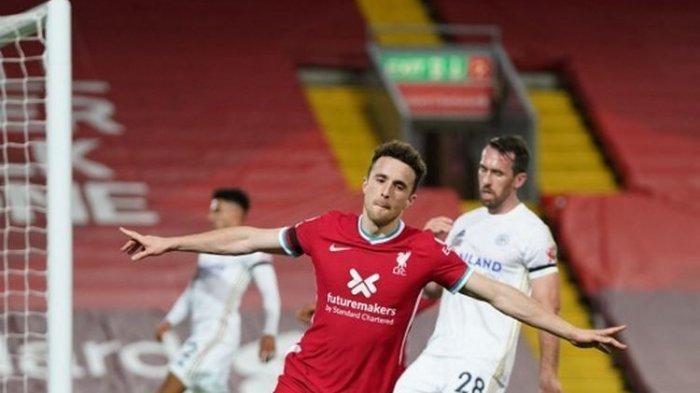 Leicester vs Liverpool Liga Inggris Pekan 24, Beda Misi Kedua Tim, Kans Kabak & Davies Main