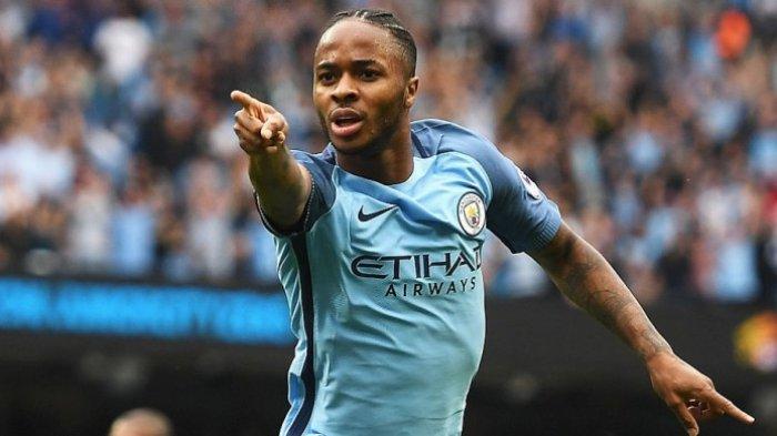 Hasil Manchester City vs Aston Villa, Raheem Sterling Gagal Cetak Gol, Babak Pertama Skor 0-0
