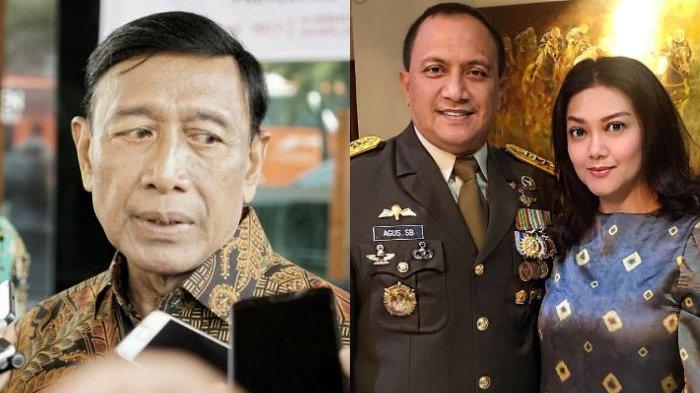 Bernada Sindiran, Bella Saphira Ungkap Ini Usai Pencopotan Dandim Kendari Terkait Penusukan Wiranto